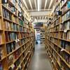 ポートランドの大型書店で子どものお土産(英語の絵本)を探した話