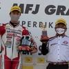 11月1日、全日本ロードレース選手権最終戦第5戦(鈴鹿サーキット)