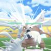 【ポケモンGO】「カイロス」ソロレイド!ソロで勝つならこのポケモンを使え!