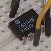 ウインカーLED化計画・車幅灯回路とハザード回路