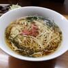 「桜麺」マキシマム ザ ラーメン 初代 極