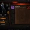 【Diablo3】チャレンジ「抑えられた狂気」の攻略