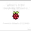 Raspberry Pi OS 64bit