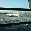 ドバイ経由のエミレーツ航空でヨーロッパから帰ってきました
