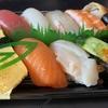 寿司の出前☆