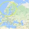 北欧旅行 基本情報1 治安は?言語は?