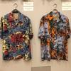ヴィンテージアロハシャツの魅力@茅ヶ崎市美術館