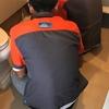 バンコクでコンド 湯沸かし器修理-修理編