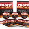 Instant Profit Explosion review and Bonus