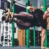 身体前面と背面を斜めに走る筋系(身体前面と背面のオブリークスリングと呼ばれる系の研究において、力が骨盤の前面と背面を交差するように伝わる)