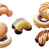 ミスドが人気ドーナツを合体!期間限定で夢のドーナツが発売されっぞ!!