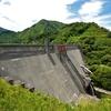 大石ダム(1) - おおいしダム湖畔まつり