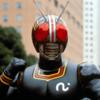 「仮面ライダーあんま好きじゃないから」で話題の♍乙女座の仮面ライダーBLACK倉田てつをさん♍がここから大逆転する方法