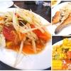 それぞれに客層の異なるヴィクトリー・モニュメントの駅近+絶品イサーン料理店!!