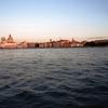 ヴェネツィア 10 風景〜サン・ジョルジオにて