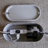 アダプター挿し放題の電源タップ