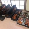 フルサイズのヴァイオリン選び