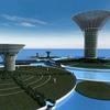 未来都市イメージから推測される 明るい未来