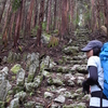 tochikoな山歩き 参道