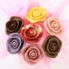 ホワイトデーに!フランス製クーベルチュール「Belle Rose ベルローズ」