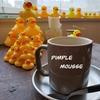パンケーキ、アヒル、可愛いもの好き必見のおしゃれカフェ!パンプルムゥス仙台☕️