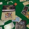 EXIT 脱出:ザ・ゲーム 荒れはてた小屋 で遊びました(白色ボードゲーム会)