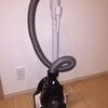 【レビュー】10,000円以下で驚きの吸引力‼︎コスパ抜群のサイクロン掃除機