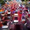 インスタグラマーの聖地!フォトジェニックなバンコクの渋滞スポット。