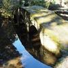 図月橋「尾山神社」