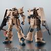 【ガンダム0083】ROBOT魂〈SIDE MS〉『ザクII F2型 キンバライド基地仕様 ver. A.N.I.M.E.』可動フィギュア【バンダイ】より2021年7月発売予定♪