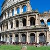 ファッションの国 イタリア 〜首都ローマ〜