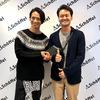 夢、実現⑬!!2018/9/29(夢リスト42・初代バチェラー久保裕丈さんに会う)
