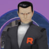 ロケット団のボス・サカキを撃破、シャドウ・サンダーを捕獲【2019年12月】