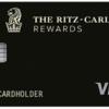 【リッツのブラックカード(VISA infinite)がカッコいい!】リッツのクレカ紹介とUSクレカのない方におすすめのANAクレカ