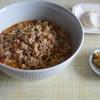 3冊目『ケンタロウのいえ中華』よりピリッとタンタン麺など