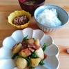 2020/04/22 今日の夕食