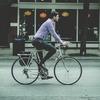 【初心者必見】自転車通勤は5kmまでにしておこう!! 3年10kmこぎ続けた意見