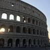 久々のイタリア旅行 ローマ、フィレンツェ、ポンペイ遺跡
