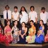 ベリーダンスと音楽の夜