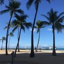 Hey Aloha yeah〜♪マイルをためる!