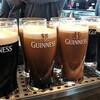 ダブリン④ ギネスビール、アイリッシュ・ウイスキー