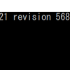 (02)rubyのインストールの確認と、ファイルの保存先をつくりましょう。