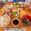 【国頭港食堂】沖縄のイマイユ(鮮魚)が食べられる漁協直営店
