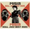 MISIA SOUL JAZZ SWEET & TENDER @ Zepp Namba (2020 Blu-ray)