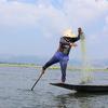 ミャンマー旅行記(11):インレー湖ボート観光 湖上の暮らし編
