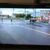 地震の映像