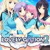 LOVELY×CATION2【萌えゲーアワード2013 キャラクターデザイン賞 金賞受賞】 水着AV動画