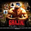 Bollywood No.032-Ghajini / गजनी  (2008)-