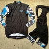 Shin Yamanaka × CLT Cycle Jersey set ARRIVAL!!