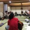 10月24日横須賀ソレイユの丘ライブリハーサル